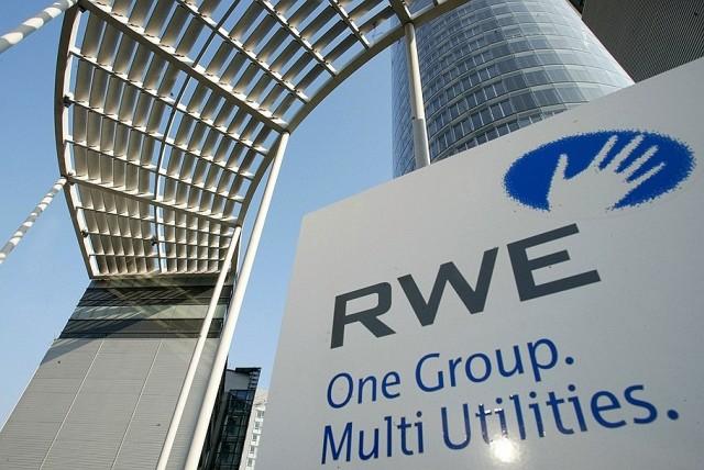 Немецкая RWE подписала с авс…