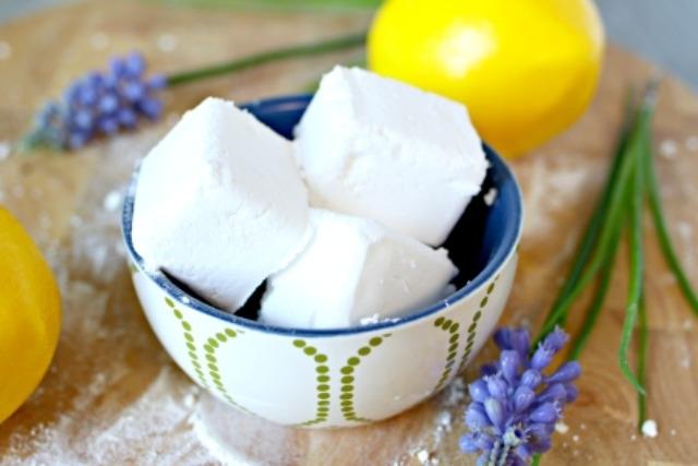 Как сделать для холодильника дезодорант, поглощающий запахи