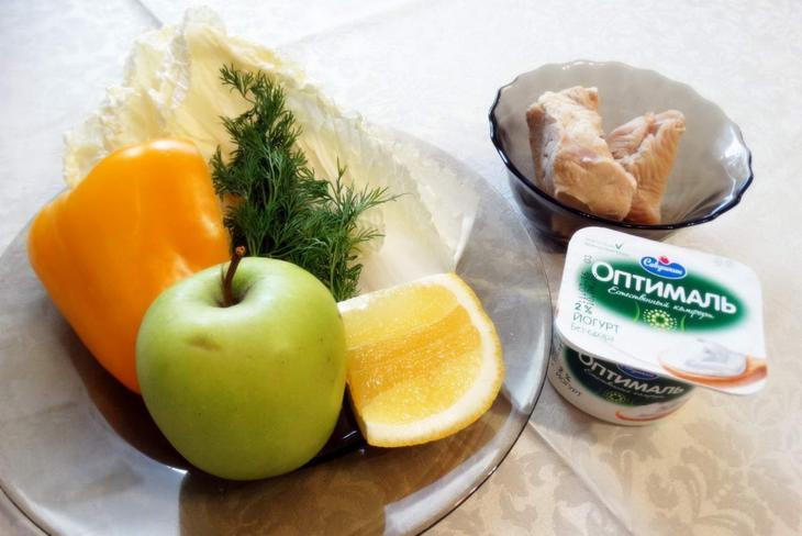 NewPix.ru - Ужины, которые помогут сжигать жир