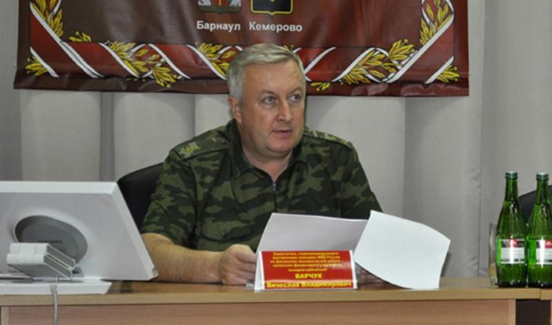 Генерал МВД арестован по делу о взятке в 10 млн рублей