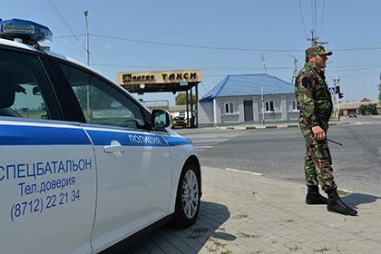 В Чечне за неделю задержали более 60 связанных с ИГ боевиков