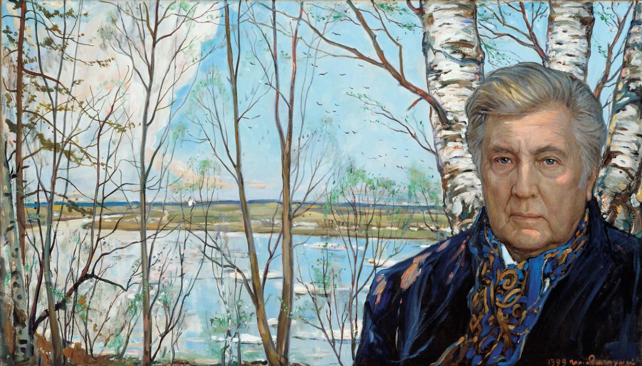 Народный художник СССР Илья Глазунов скончался на 88-м году жизни