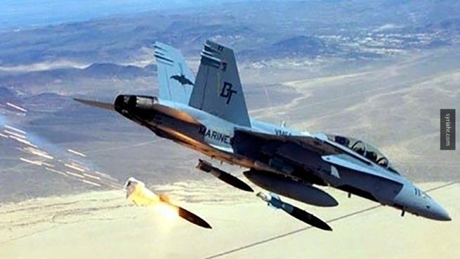 Возмездие сирийских ЗРК: после Шайрата лётчикам коалиции запретили летать