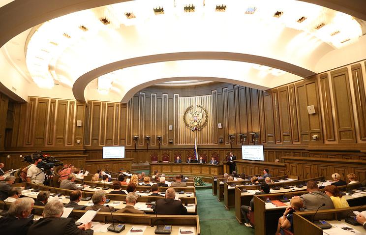 """Верховный суд РФ признал """"Свидетелей Иеговы"""" экстремистской организацией и ликвидировал ее"""