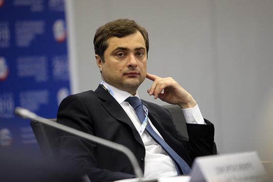 Сурков будет представлять РФ в Минске на встрече в нормандском формате