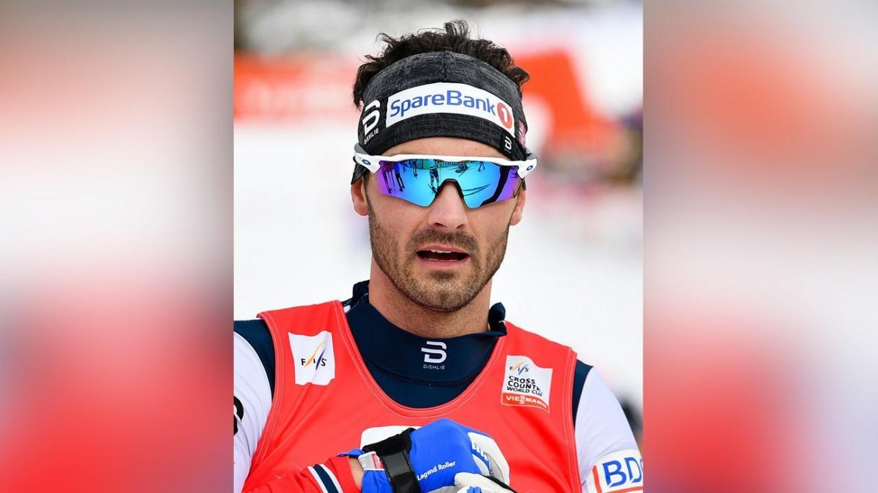 Норвежский лыжник попросил прощения за оскорбление российских спортсменов