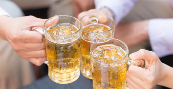 How Consuming Alcohol Affects You Post-Workout