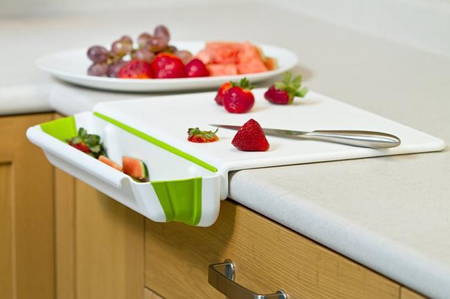 10 незаменимых гаджетов для кухни