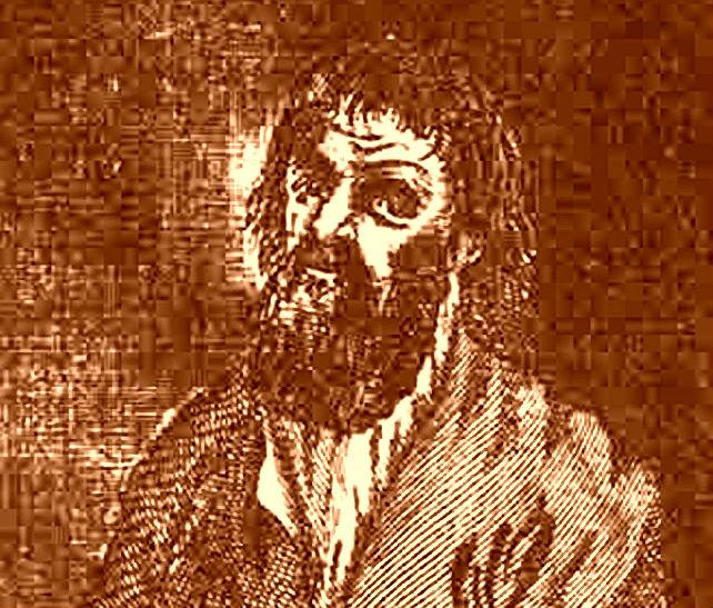 Ванька-Каин. Первый вор Российской империи