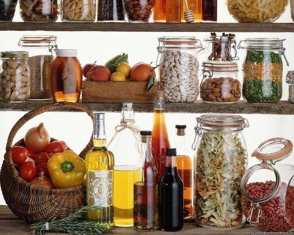 Лекарства на вашей кухне (604x483, 94Kb)
