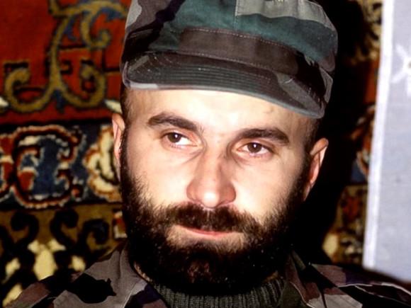 Шамиля Басаева уничтожили с одного выстрела
