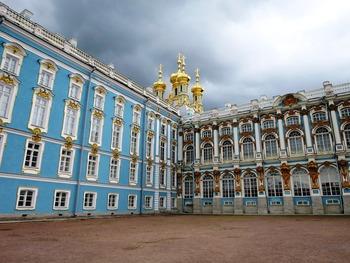 Подведены первые итоги  творческого конкурса «Я сохраняю наследие Петербурга»