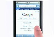 Как в айфоне сделать голосовой поиск гугл