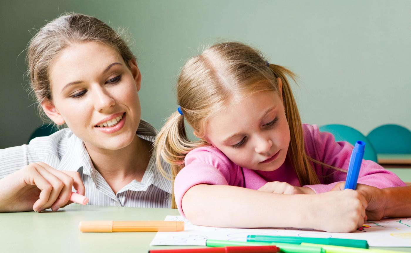 Как помогать ребенку делать уроки? Родительское собрание.