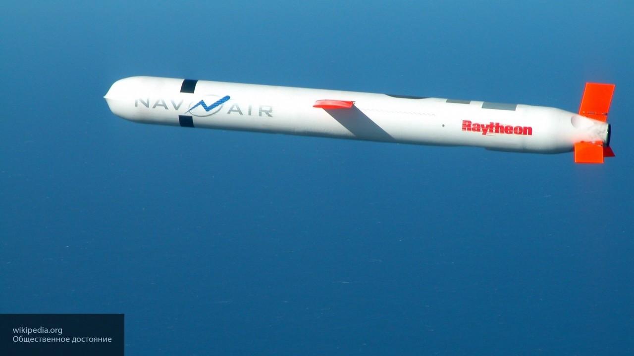 Американцы превратят «томагавки» в эффективные противокорабельные ракеты