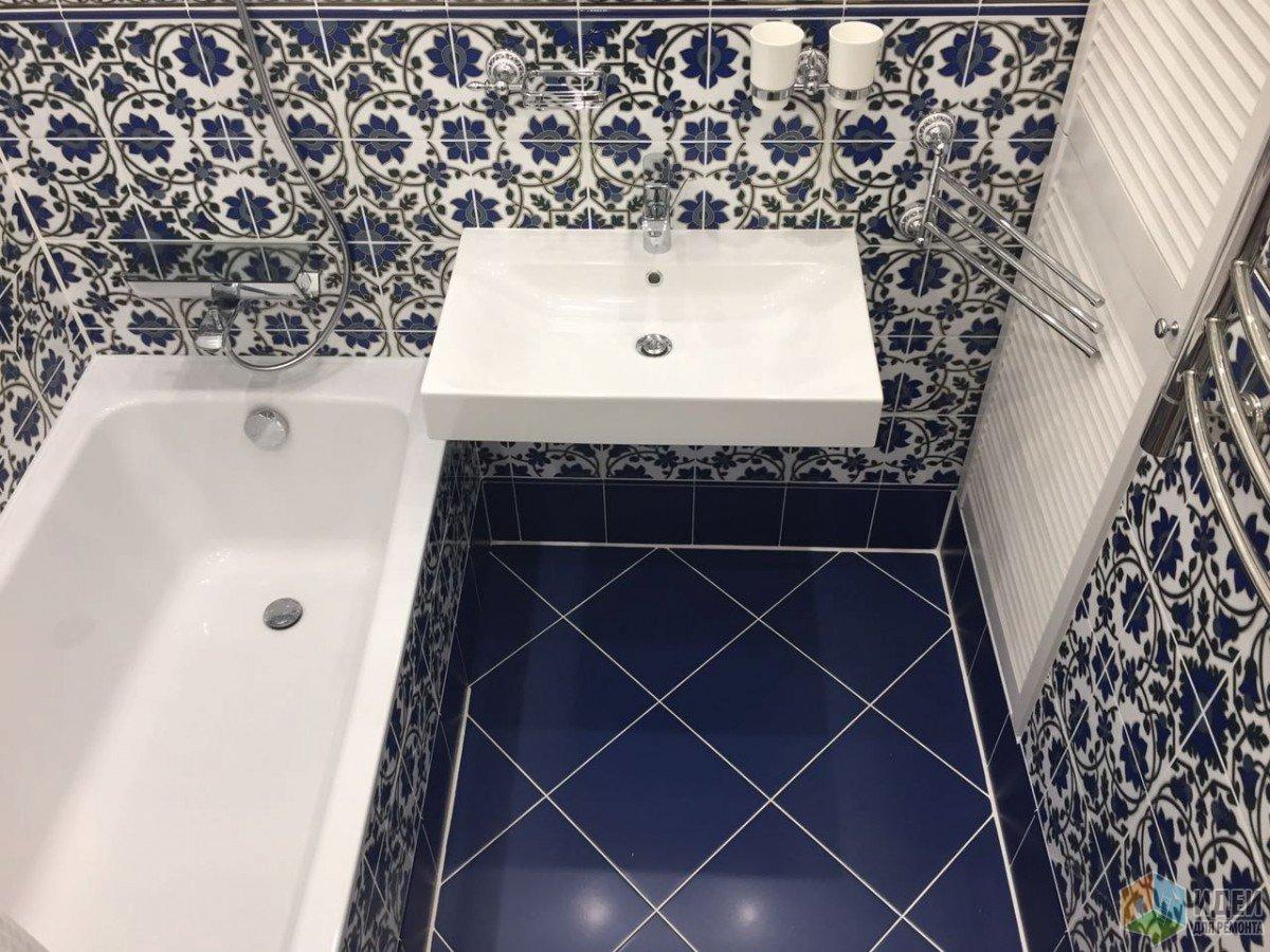 Ремонт ванной с чего начать поэтапно