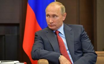 Путин высказался о ситуации в Каталонии