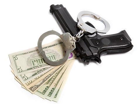 Кому невыгодно гражданское короткоствольное оружие