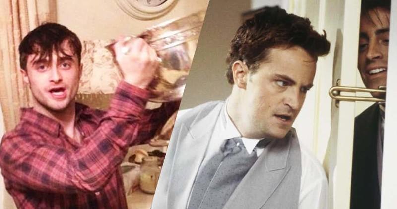 Актеры, которые снимались пьяными или под действием наркотиков