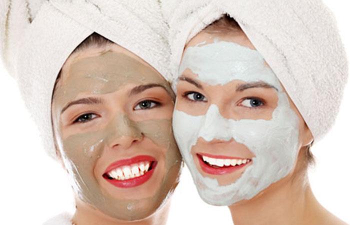 5 самых лучших масок для лица, удиви свою кожу