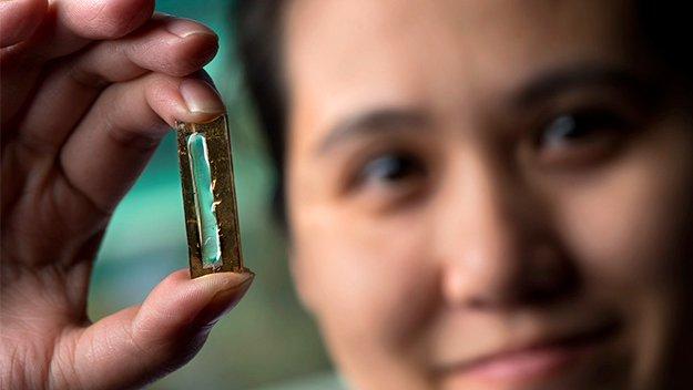 Новый гель позволит сделать аккумуляторные батареи вечными