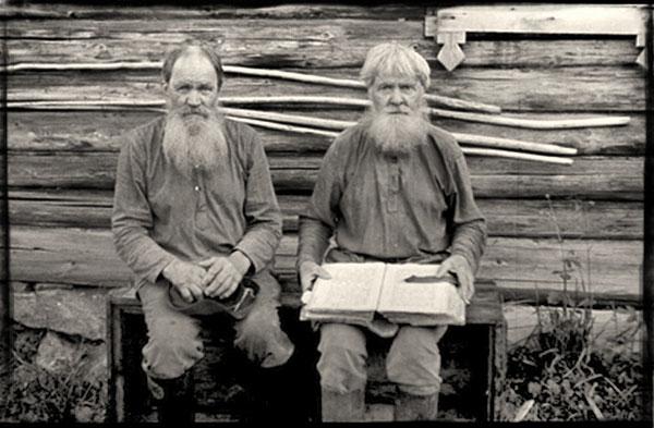 Староверы знают секреты долгожительства