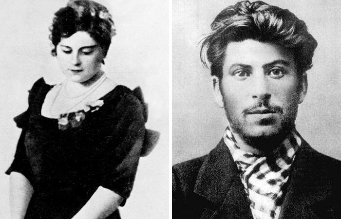 Первая любовь «отца народов», которая сделала его Сталиным