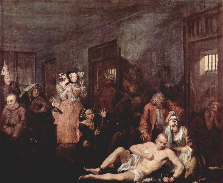 Сумасшедшие поневоле: женщины самой известной психиатрической клиники