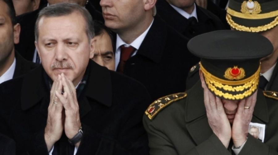 Отличие Путина от Эрдогана