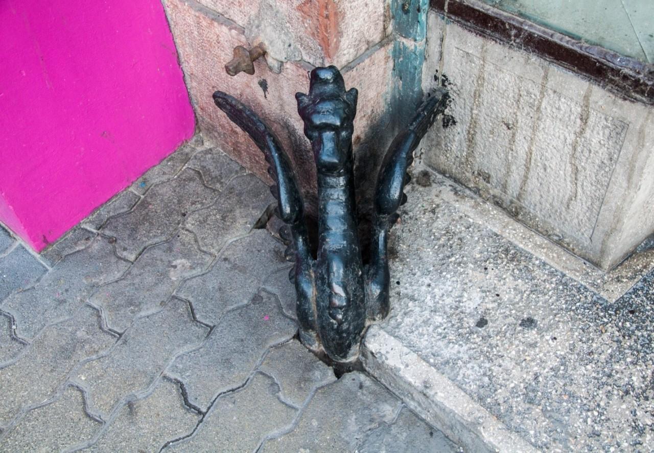 Стрит-арт в Будапеште