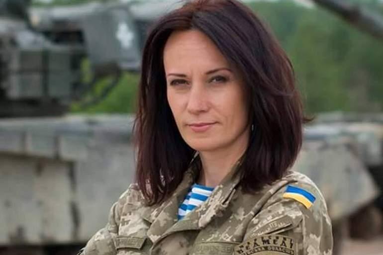 Украинка назвала способ забрать Крым и победить Россию