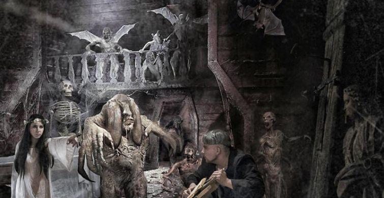 Вий: кто был прототипом персонажа мистической повести Николая Гоголя