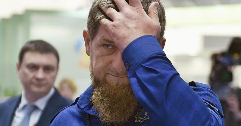 Как чеченцы-вампиры оскорбили Рамзана Кадырова