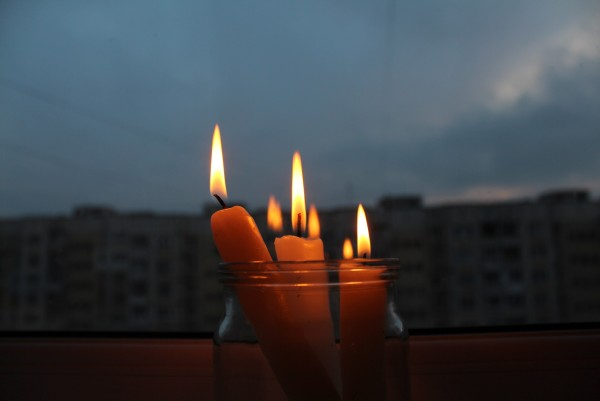 В Севастополе отключат свет …