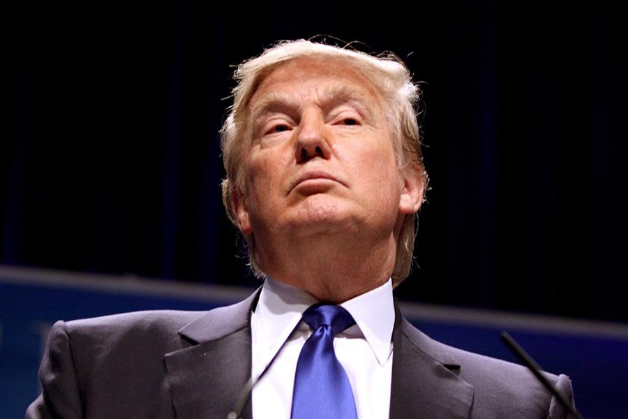 Трамп намерен расширить ядерный арсенал США