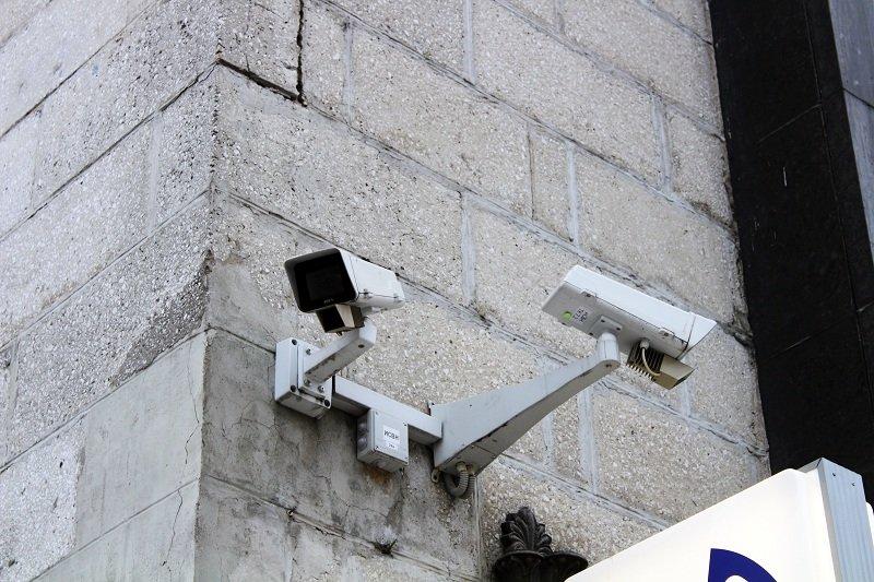 Петербуржцы смогут смотреть записи с камер наблюдения