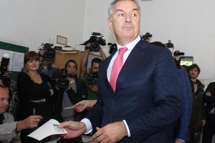 Telegraph заявила о причастности России к попытке переворота в Черногории