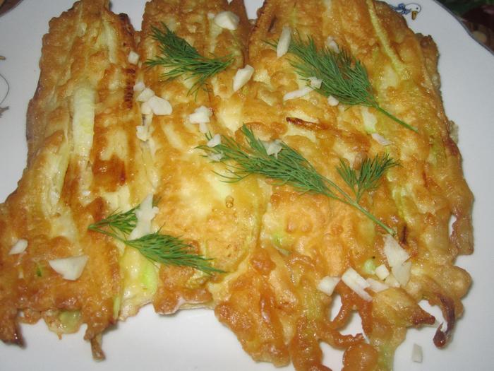 Соломка из кабачков. Быстрые и простые блюда.