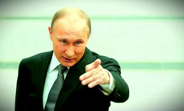 "Послание Путина Трампу: ""я в…"
