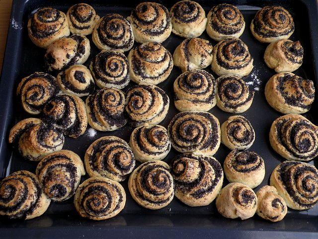 через 20-ть минут получаем творожное печенье. пошаговое фото приготовления творожного печенья