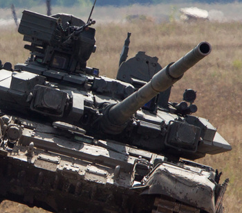 Москва вооружит Иран новыми российскими танками