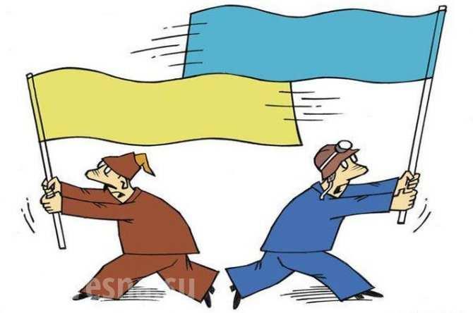 Страх бандеровца: разделят ли Россия и Польша Украину?