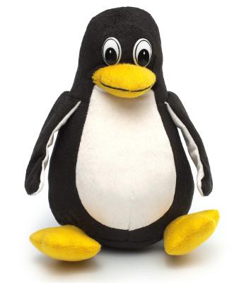 Ручной пингвин
