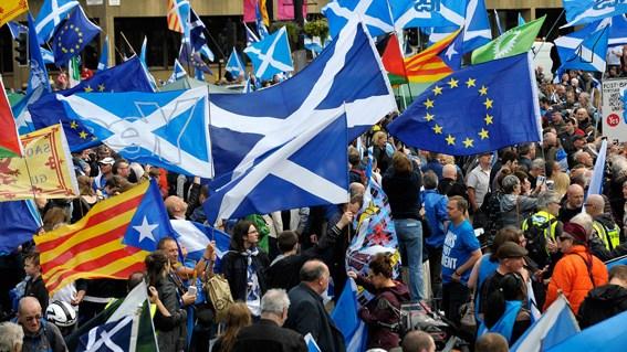 Парад суверенитетов может превратить ЕС в Евроогрызок