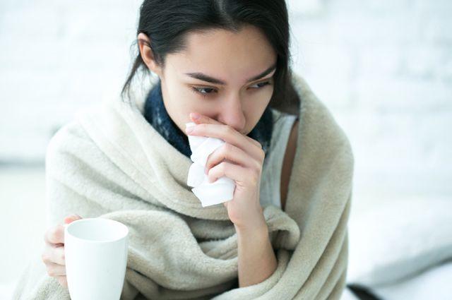 Австралийский грипп идёт в Россию. Чем опасна надвигающаяся эпидемия
