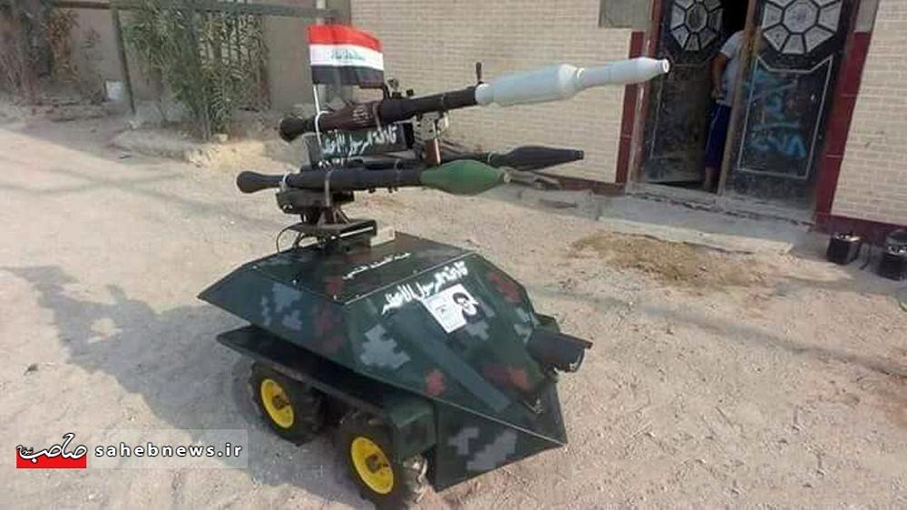 В Ираке с ИГИЛ будет воевать…