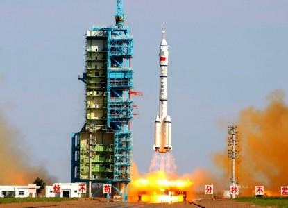 Китай обогнал США и Россию по количеству космических пусков