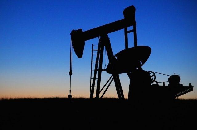 Цены на нефть растут на фоне заявления саудовских властей