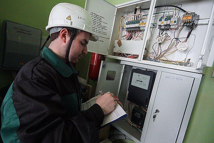 Майнеров вычислят по электросчетчику