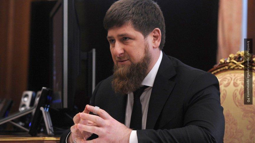 Кадыров посоветовал россиянам, где лучше праздновать Новый год